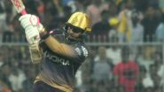 Rajasthan Royals Tease Kolkata Knight Riders After Sunil Narine's Dismissal During RR vs KKR, Dream11 IPL 2020 (Read Tweet)