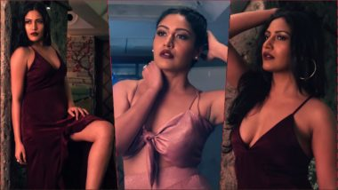 HOT Alert! Surbhi Chandna Aka Ishabaaz's Anika Is Hotness Personified in This Sexy FHM India's March 2019 Girlfriend Video