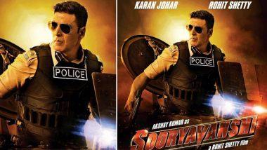 It's Confirmed! Akshay Kumar's Sooryavanshi To Release on Eid 2020