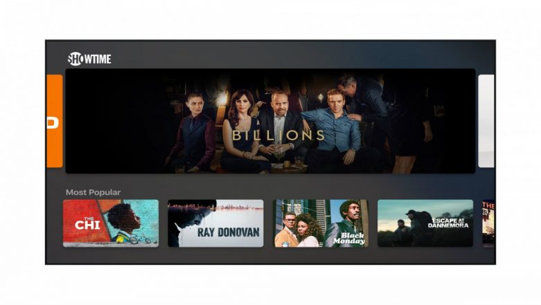 Apple TV+ Streaming Service to Take on Netflix, Amazon Prime