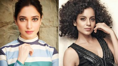 Does 'Queen' Kangana Ranaut Need Any Support From Anyone? Here's What Tamannaah Bhatia Has to Say
