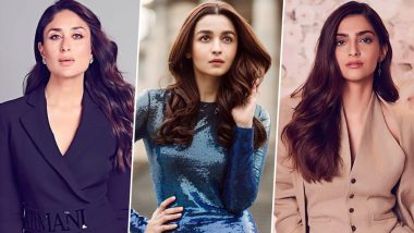 After Alia Bhatt in SS Rajamouli's RRR, 5 More Bollywood Actresses We Want to See Work in South Movies