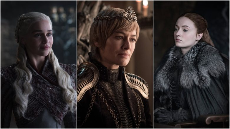 Game Of Thrones Season 8: 7 Badass Female Characters Who Deserve to be On The Iron Throne More Than Jon Snow