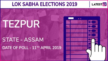 Tezpur Lok Sabha Constituency in Assam: Leading Candidates From The Seat, 2014 Winning MP And More