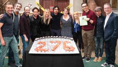 Ahead of Series Finale, The Big Bang Theory Makes TV History as Longest-Running Multi-Camera Sitcom