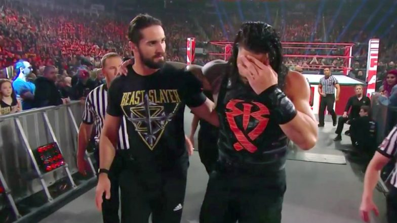 The Shield to Open Tonight's WWE RAW Episode