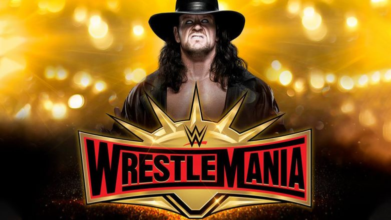 Will the Undertaker Appear at WrestleMania 35? The Deadman Could Show His Glimpse at the Grandest Event of WWE