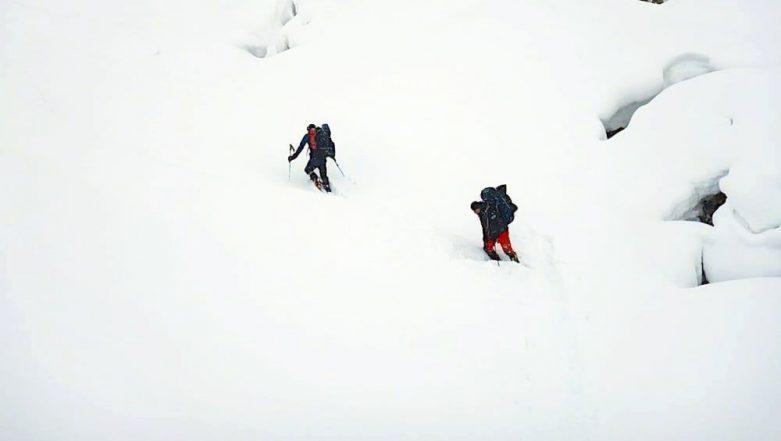 Tom Ballard, Son of First Female Everest Climber Goes Missing While Scaling 'Nanga Parbat', The Killer Mountain in Pakistan
