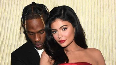 Kylie Jenner Accuses Boyfriend Travis Scott Of Cheating On Her; He Strongly Denies The Claims!