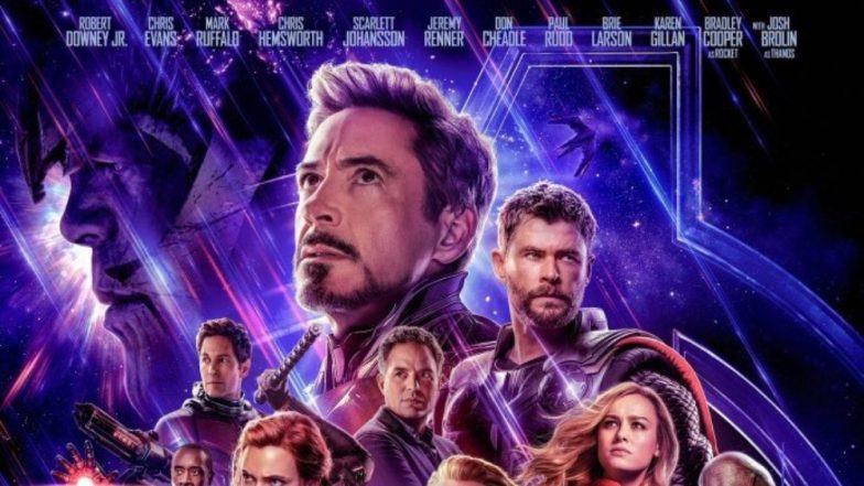 Avengers: Endgame Poster Misses Danai Gurira's Name In The Credits And Twitter Flips Out! Read Tweets