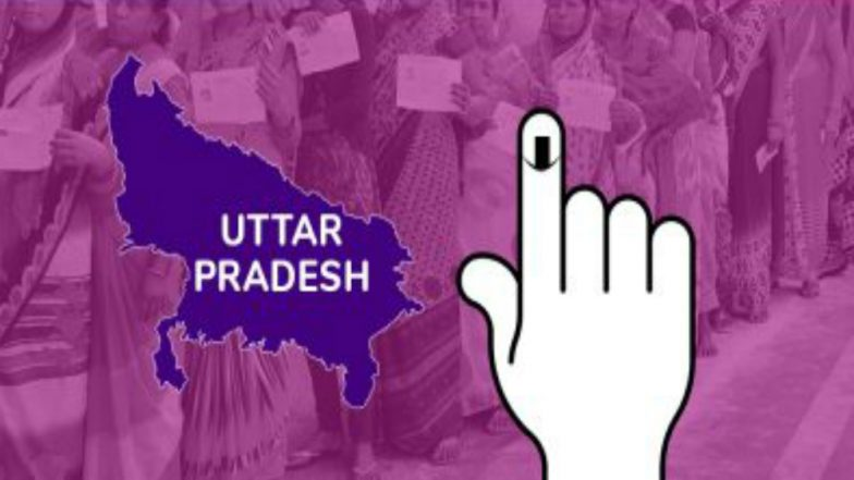 Lok Sabha Elections 2019: 80 Parliamentary Constituencies in Uttar Pradesh to Vote in Seven Phases