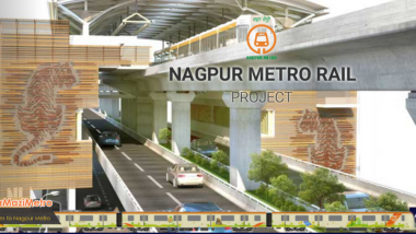 Nagpur Metro Launch Today, To Be Open For Public From March 8: Routes, Stations And All You Need To Know