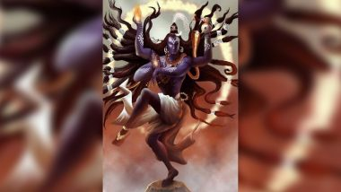 Mahashivratri 2019: Why did Shiva do the Tandav? The Story Behind the Lord's Cosmic Dance