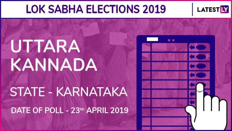 Uttara Kannada Lok Sabha Constituency in Karnataka Results 2019: BJP Candidate Anantkumar Hegde Elected MP