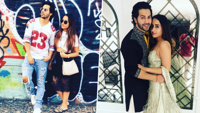 Varun Dhawan All Set to Marry Long Time Girlfriend Natasha Dalal in December, Read Details