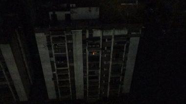 Venezuela Suffers Second Country-wide Power Blackout