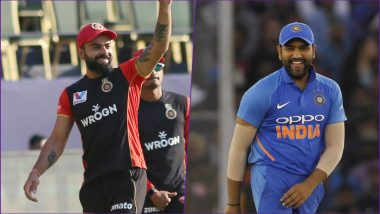 RCB vs MI Head-to-Head Record: Ahead of IPL 2019 Clash, Here Are Match Results of Last 5 Royal Challengers Bangalore vs Mumbai Indians Encounters!