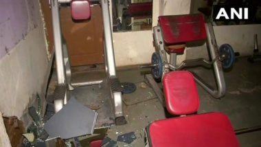 Delhi: 6-Year-Old Boy Killed, Man Injured in Firing Outside Inderpuri Gym
