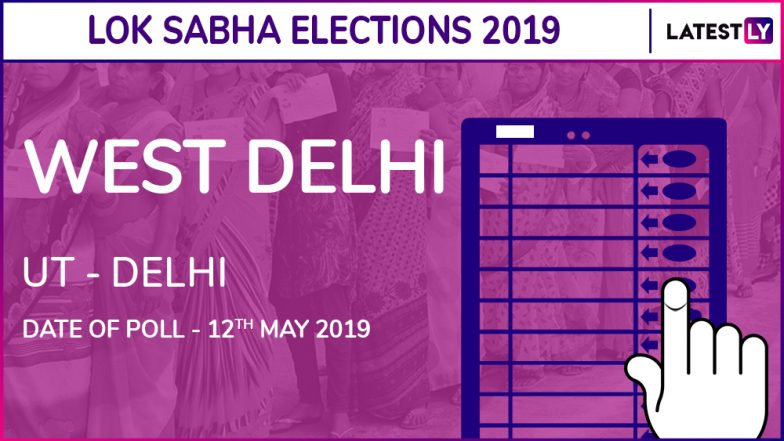 West Delhi Lok Sabha Constituency in Delhi: Candidates, Current MP, Polling Date And Election Results 2019