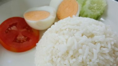White Rice for Weight Loss? How to Eat Your Favourite Cereal and Still Not Gain Weight