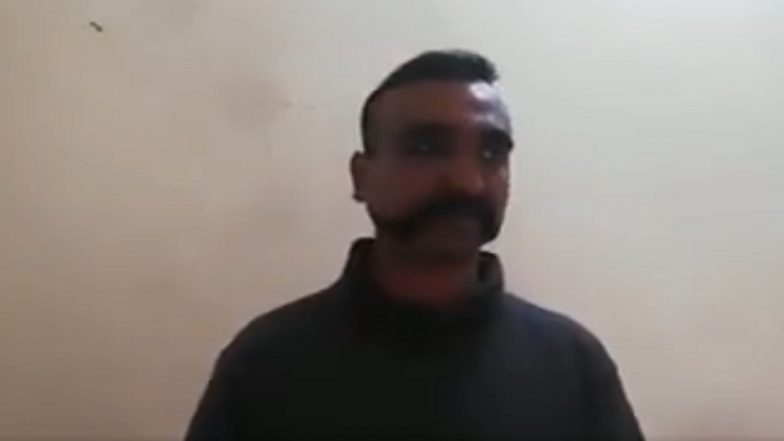 Details from the Moment Wing Commander Abhinandan Landed in PoK to the Moment He Was Captured