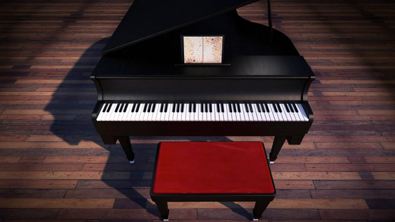 World Piano Day 2019 Celebrated in NYC: Do You Know Why German Pianist Nils Frahm Declared the 88th Day of a Year As the World Piano Day?