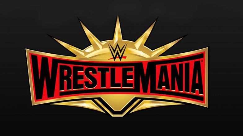 The Road to WrestleMania 35 Begins: Watch Video of Previous Year WWE's Mega Event in 60 Secs
