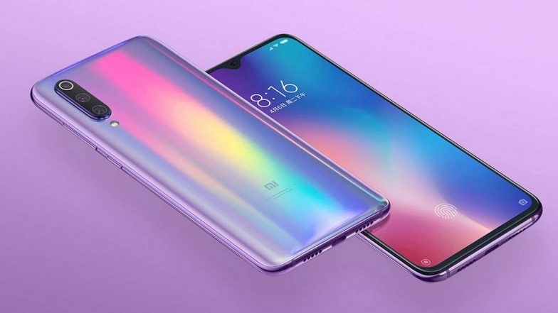 Xiaomi Mi 9X Smartphone Specifications Leaked Online; Likely To Be Priced Around CNY 1,699