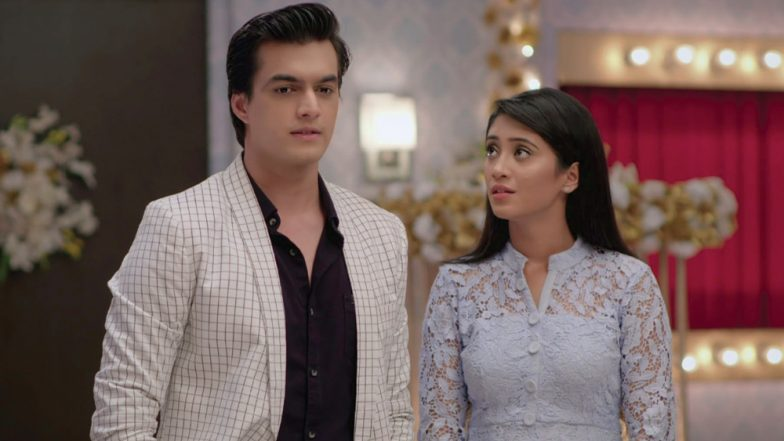 Yeh Rishta Kya Kehlata Hai June 24, 2019 Written Update Full Episode: Kairav Decides to Meet Kartik Without Informing Naira
