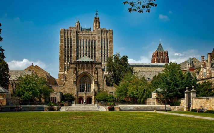 Prestigious Yale University Expels Student Whose Parents Are Implicated in Admissions Scandal