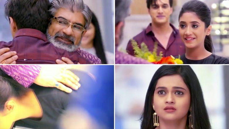 Yeh Rishta Kya Kehlata Hai April 15, 2019, Written Update Full Episode: Purushottam Threatens Naira after She Warns Him to Behave Himself