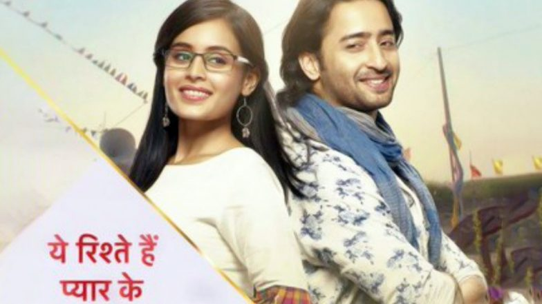 Yeh Rishtey Hain Pyaar Ke May 23, 2019 Written Update Full Episode: Abir Finally Confesses His Love for Mishti Just As Kunal Walks In