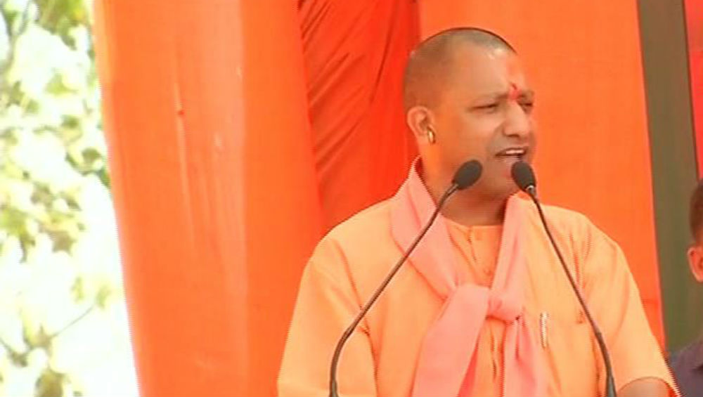 CAA Has Nothing to Do with NRC, Attempts to Mislead the Nation Deplorable, Says Yogi Adityanath