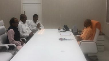 Lok Sabha Elections 2019: Nishad Party Hints at NDA Tie-Up After Meeting With Yogi Adityanath, Likely to be Allotted Gorakhpur Seat