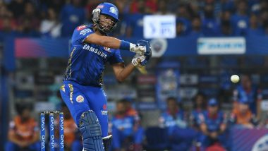 SRH vs MI Toss Report and Playing XIs Live Update: Sunrisers Hyderabad Opt to Bowl, Mumbai Indians Drop Yuvraj Singh; Alzarri Joseph Handed Debut