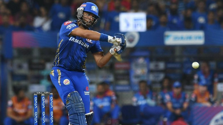 SRH vs MI Toss Report and Playing XIs Live Update: Sunrisers Hyderabad Opt to Bowl, Mumbai Indians Drop Yuvraj Singh; Alzarri Joseph Handed Debut