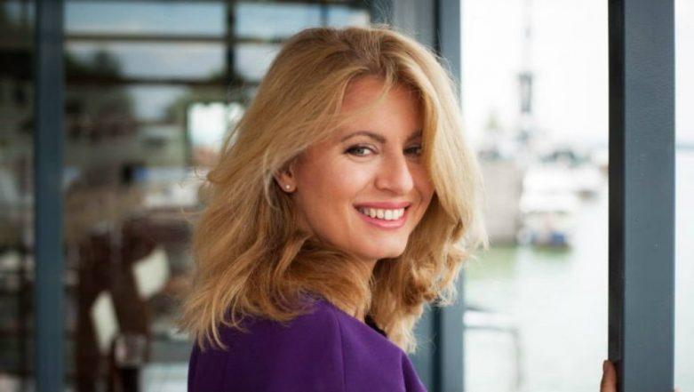 Slovakia Presidential Elections: Zuzana Caputova Become The First Female President