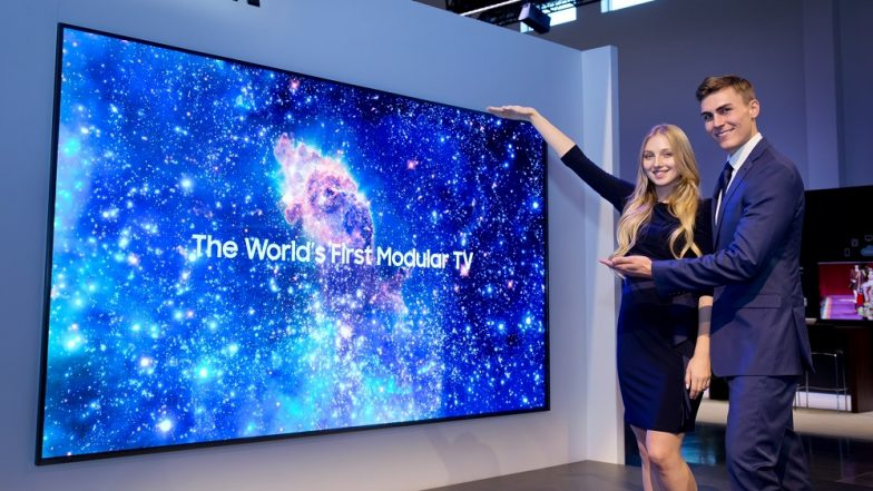 Samsung to Launch 4K UHD TV Starting at Rs 40,000 in India