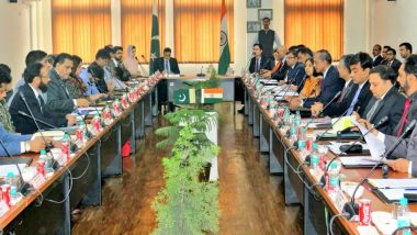 India, Pakistan Likely To Sign Kartarpur Corridor Agreement on October 24