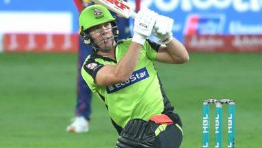 PSL 2019: Lahore Qalandars' AB de Villiers Pulls Out of Pakistan Leg of the Tournament