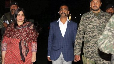 Wing Commander Abhinandan Varthaman Treated Badly, Was Sleep Deprived, Choked and Beaten Up in Pakistan's Captivity: Reports