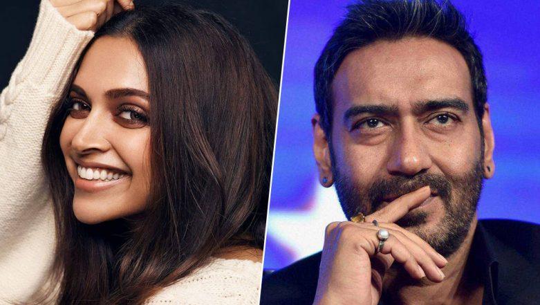 Deepika Padukone's Chhapaak To Clash with Ajay Devgn's Tanhaji: The Unsung Warrior on January 10, 2020