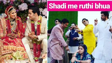 Akash Ambani Shloka Mehta Wedding Memes are Out! From Shah Rukh Khan to Anushka Sharma, No One is Spared