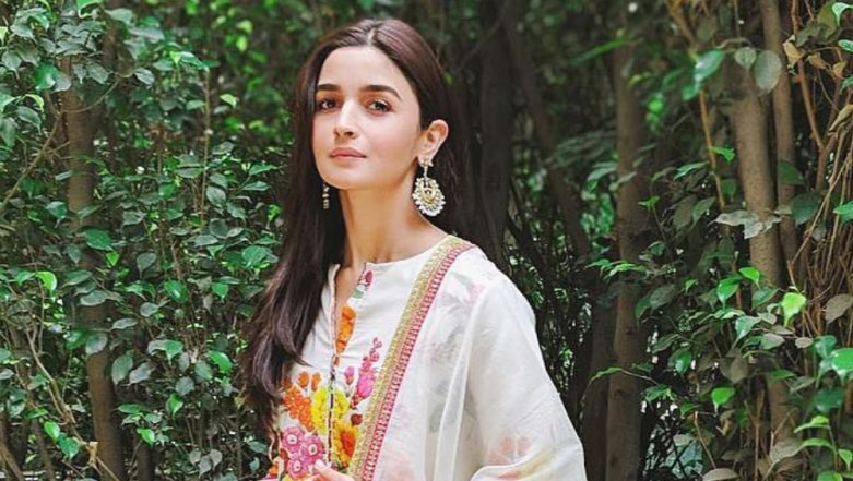 Alia Bhatt Birthday Special: Fans Who Have Met the Actress Talk about How She Is in Real Life