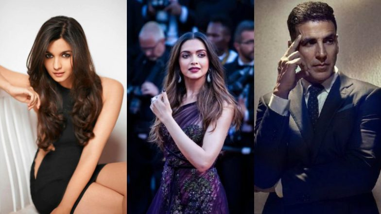 PM Narendra Modi Requests Alia Bhatt, Deepika Padukone, Akshay Kumar to Appeal Fans to Vote, But Can They Vote Themselves in India?