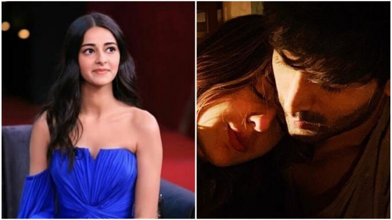 After Sara Ali Khan-Sushant Singh Rajput, Kartik Aaryan-Ananya Panday's Relationship in Trouble?