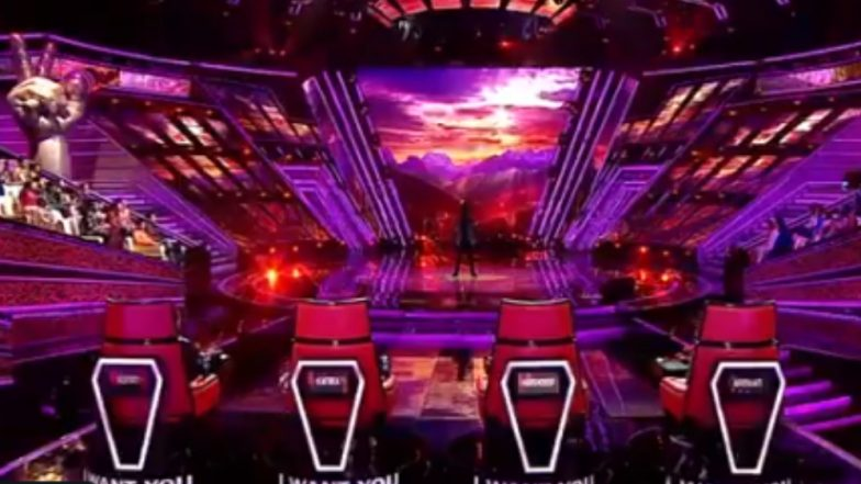The Voice India 2019: Anikait's Latest Performance on Pal Pal Dil Ke Paas Will Tug at Your Heartstrings – Watch Video