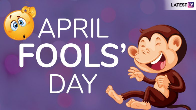 Happy April Fool's Day 2019: History, origin and famous pranks