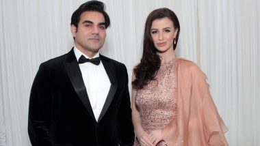 Arbaaz Khan Leaves His Relationship Destiny With Giorgia Andriani on Time, Find Out His Say