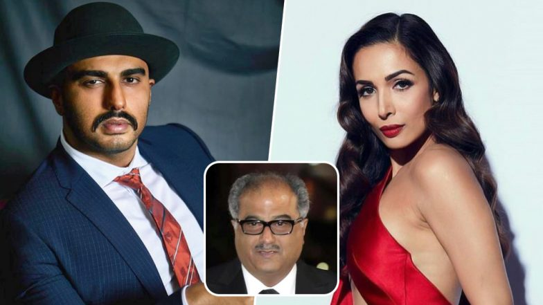 Are Malaika Arora and Arjun Kapoor Really Getting Married in April? Boney Kapoor Reveals